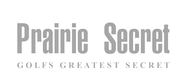 The Prairie Secret